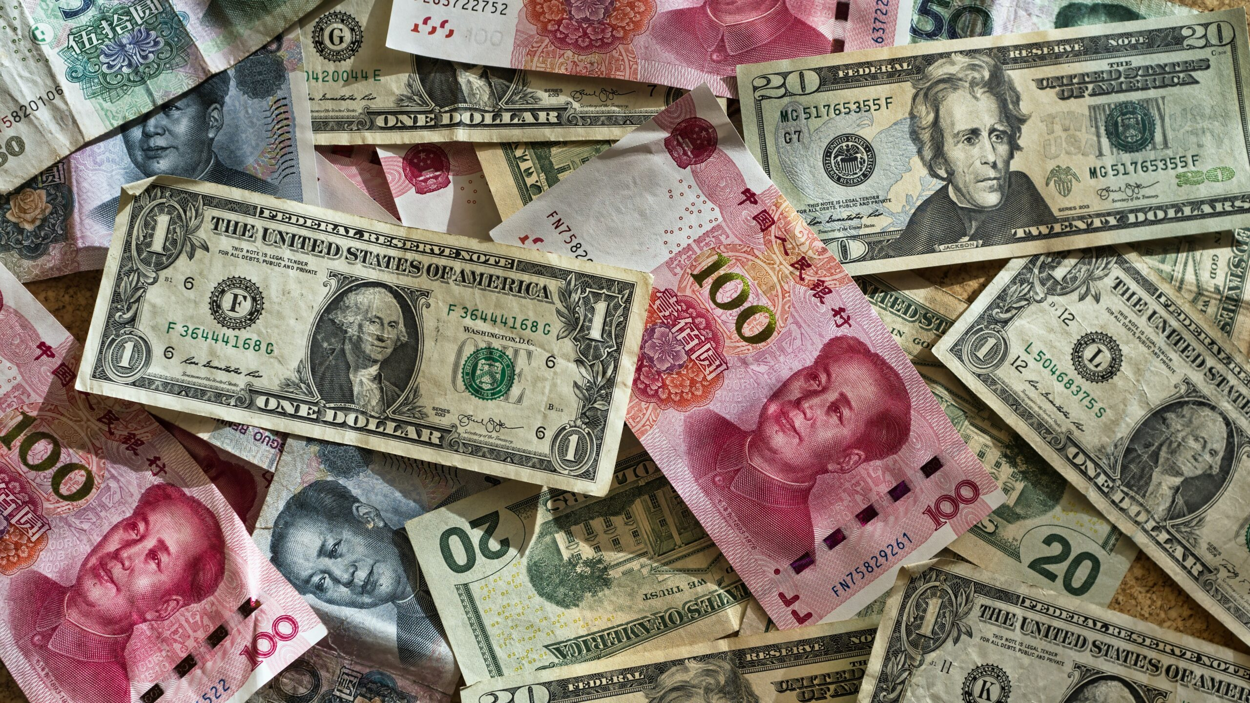 India Added to US Currency Manipulation Watch List