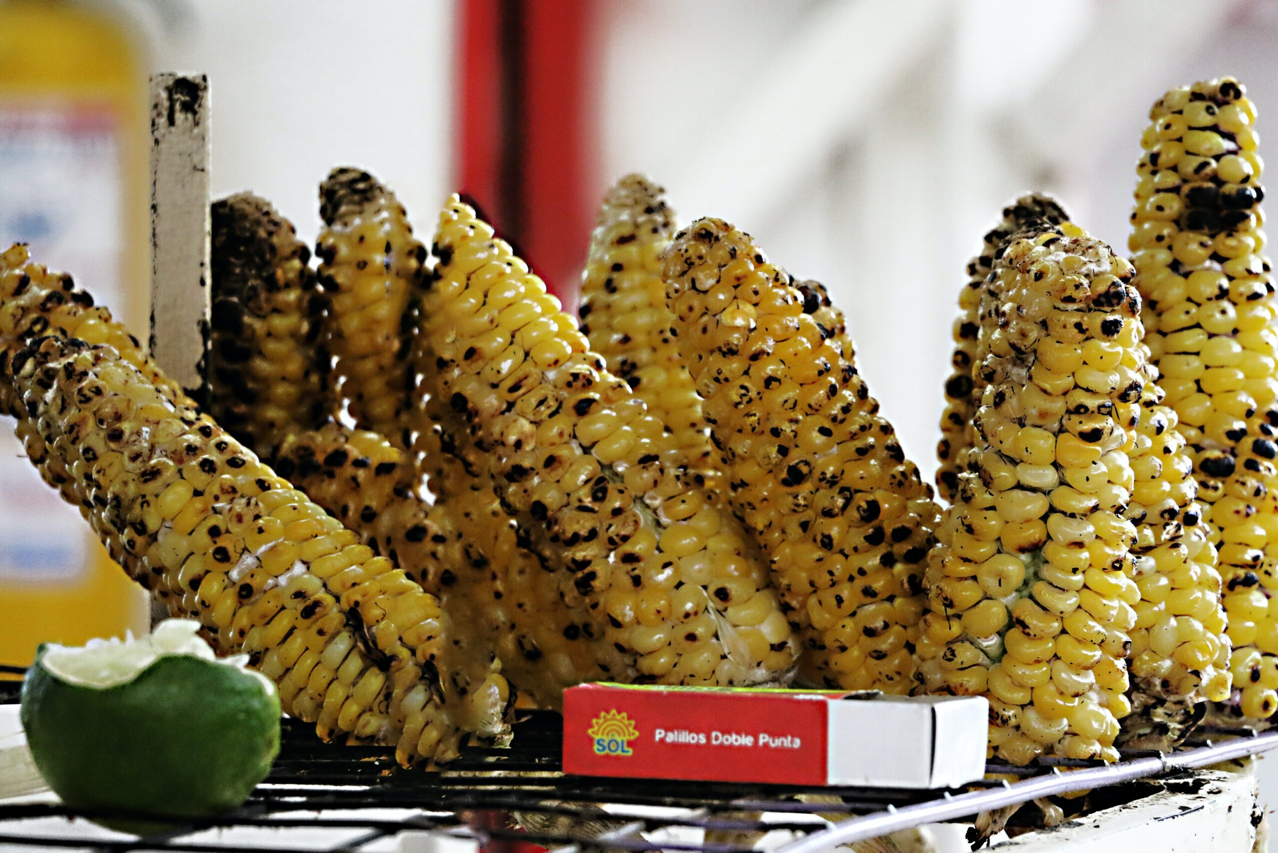 Mexican Esquites Give a Tasty Twist to Corn