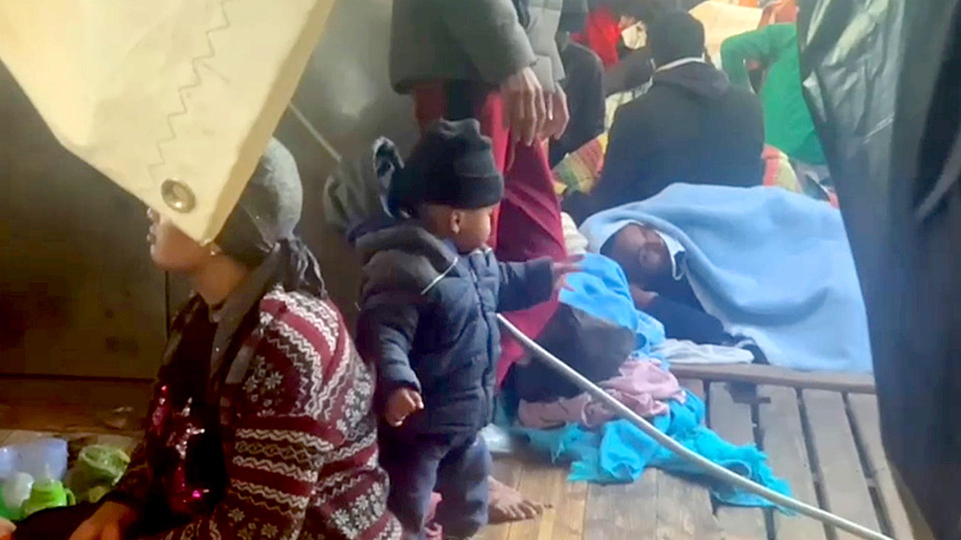NGO Rescues 265 Stranded Migrants in the Mediterranean Sea in 48 Hours