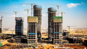 Promising Start to New Housing Scheme in India, Despite Sluggish Economy