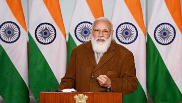 Latest Venture Underscores India's Focus on Gas-Based Economy