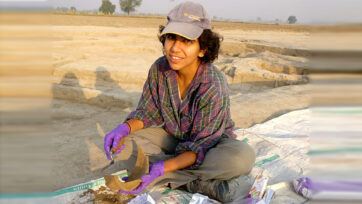 Study Reveals What Ancient Indians Ate
