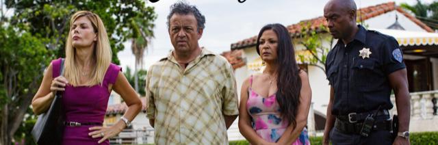 Película latina exhibe el verdadero costo de la 'falsa vida buena'