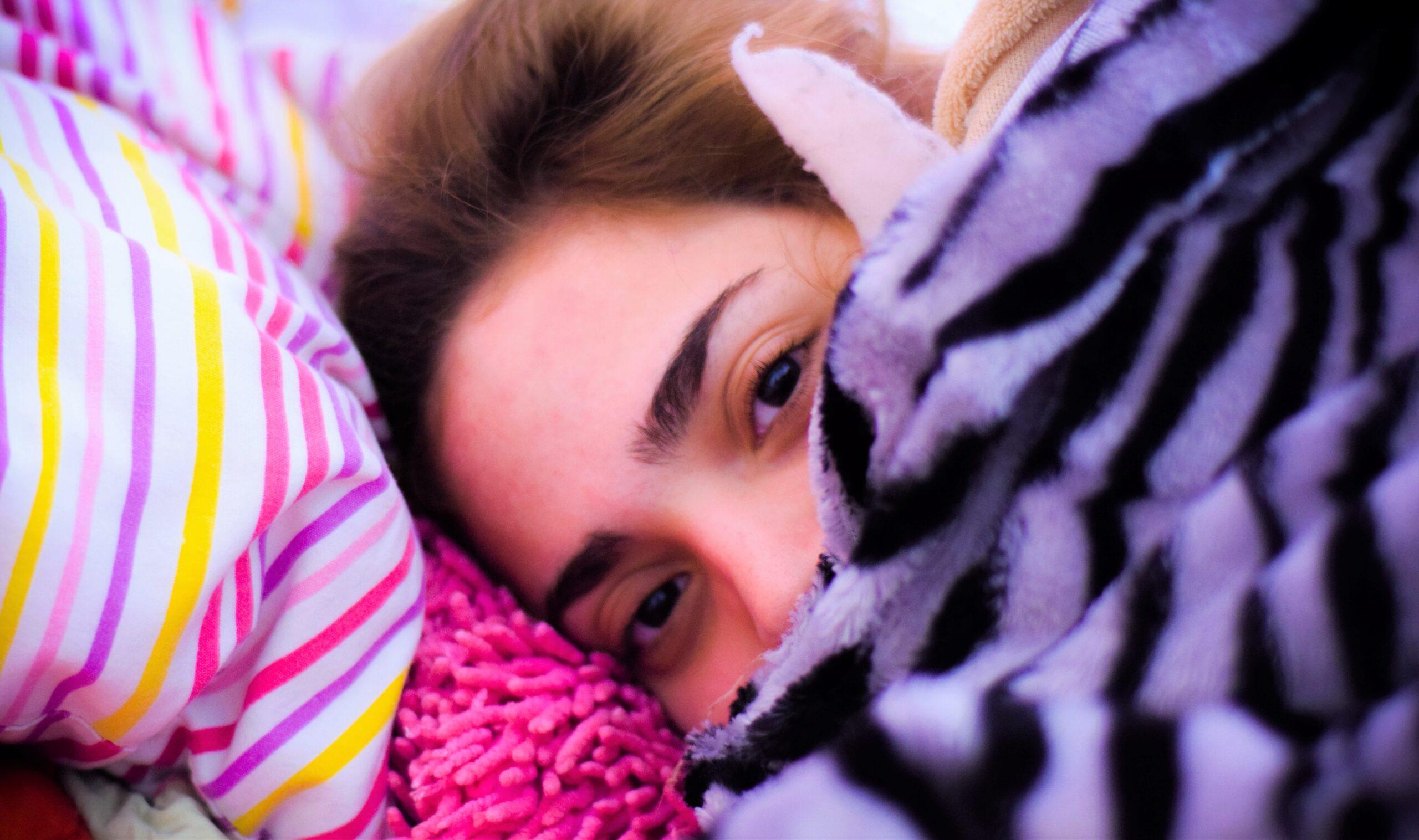 ¿Qué le sucede al cuerpo si no duerme bien?