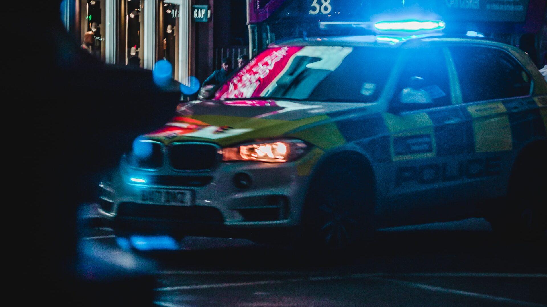 Arrested Drunk Driver Smashed Hand Battering Police Cell in Santa Paula
