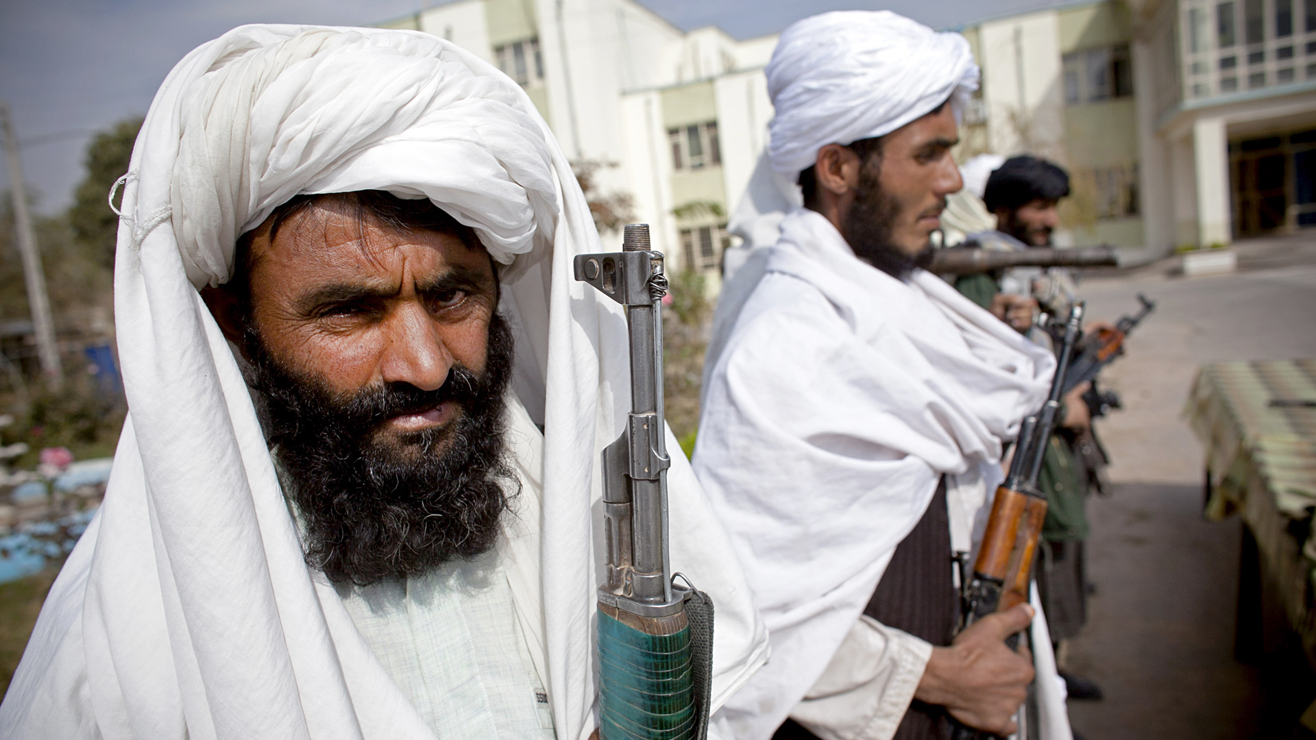 Taliban Turns Away from Quran with New Marriage Advice for Fighters