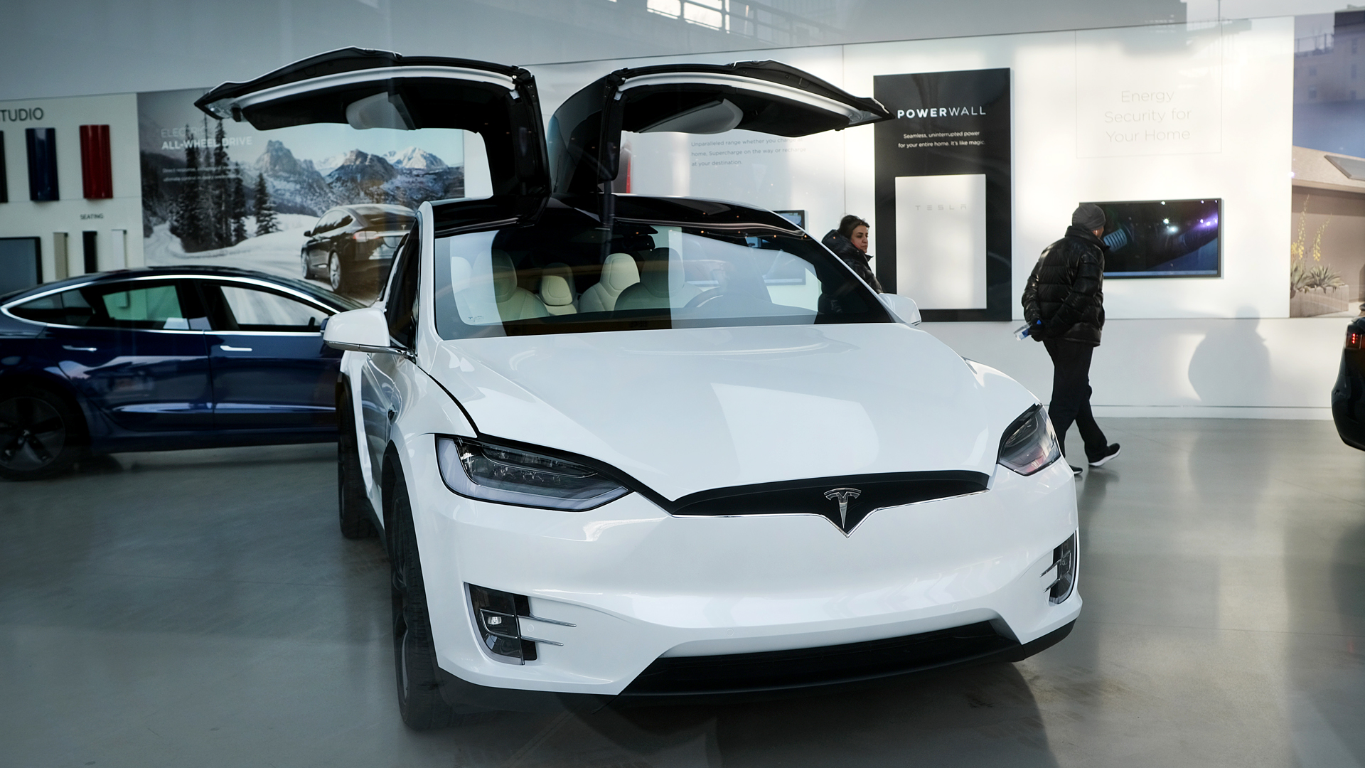 'As Promised': Elon Musk Opens Tesla India