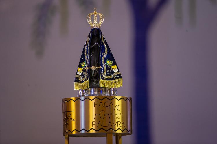 Nuestra Señora de la Concepción, Aparecida