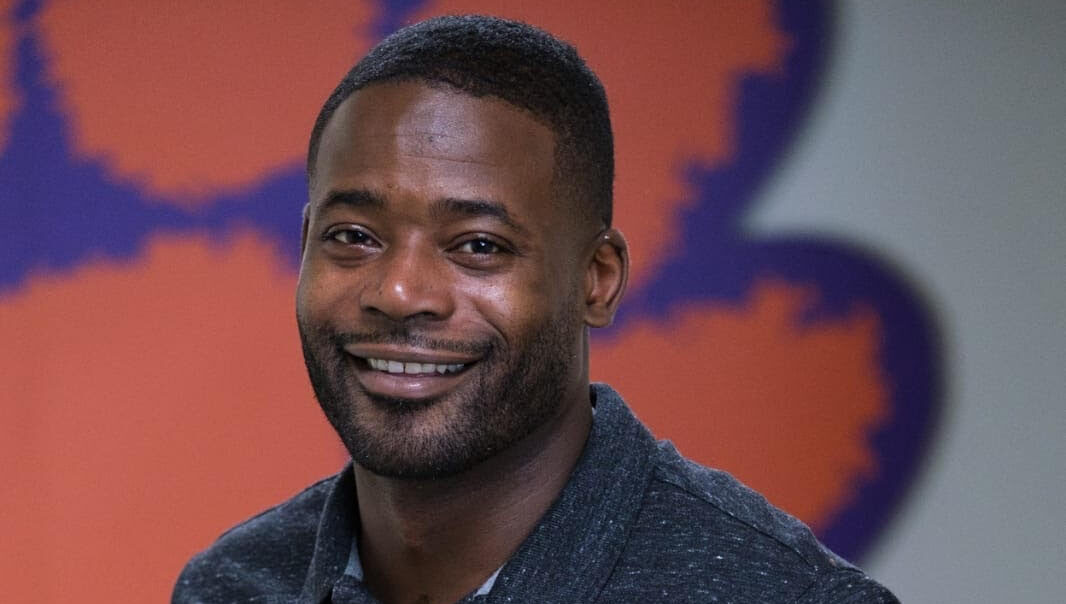 Disney+ Tells the Off-Field Story of Clemson Safety 'Ray Ray' McElrathbey