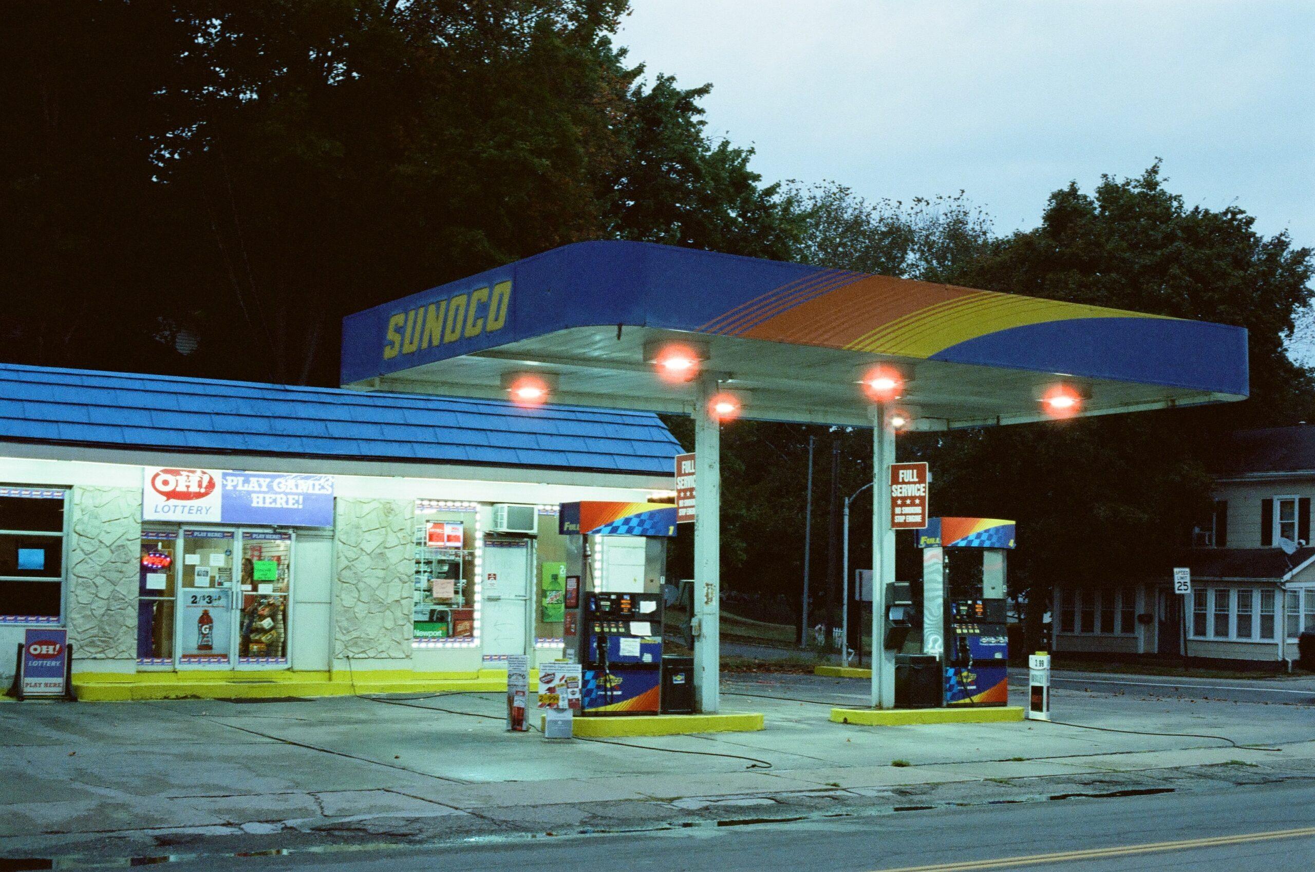 No Break In Sight For U.S. Gasoline Prices