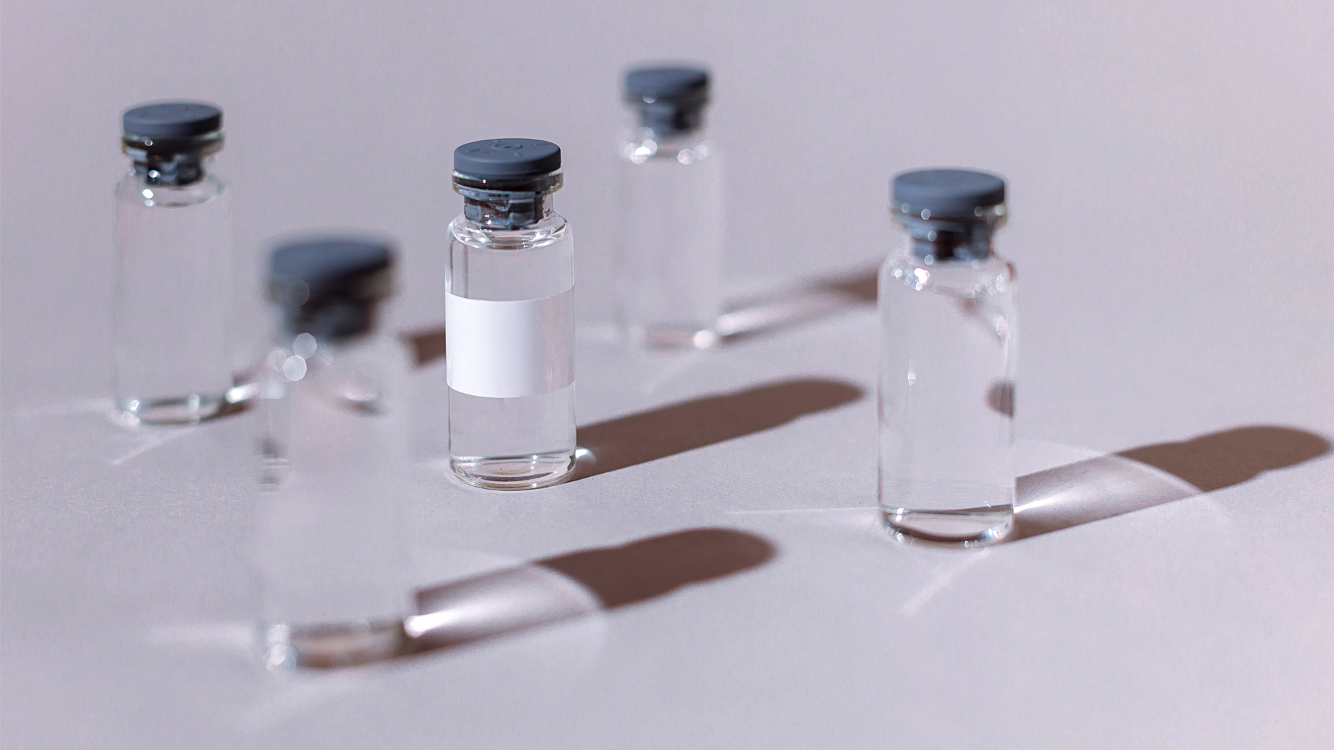 Vaccines: A Shot In The Arm For Glass Vial Makers In India