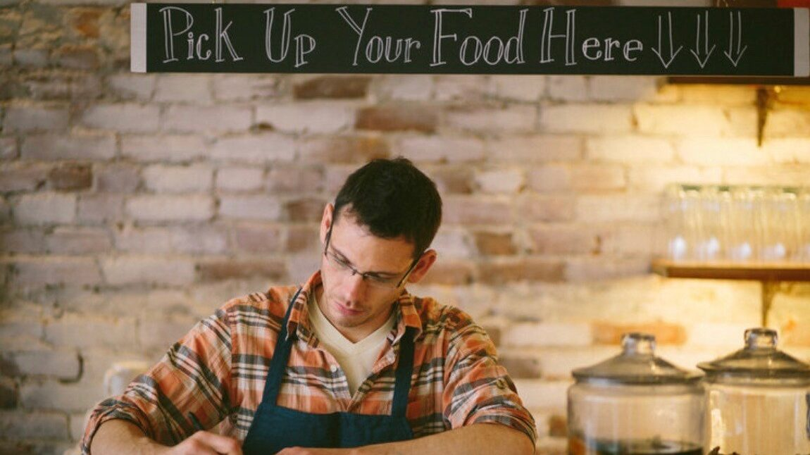 Food Fight: Copycats And Recipe Thieves Threaten Chefs, Restaurants