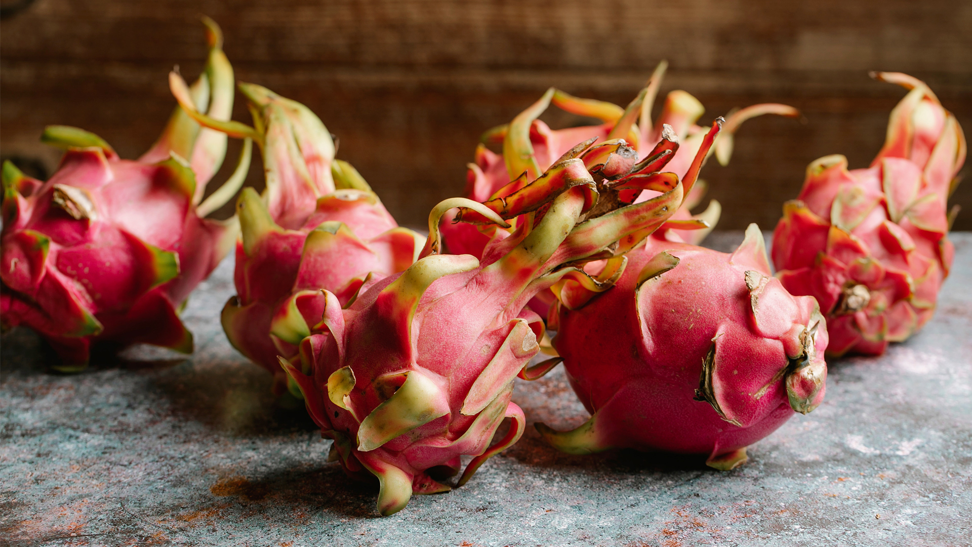 Dragon Fruit Gets Canceled
