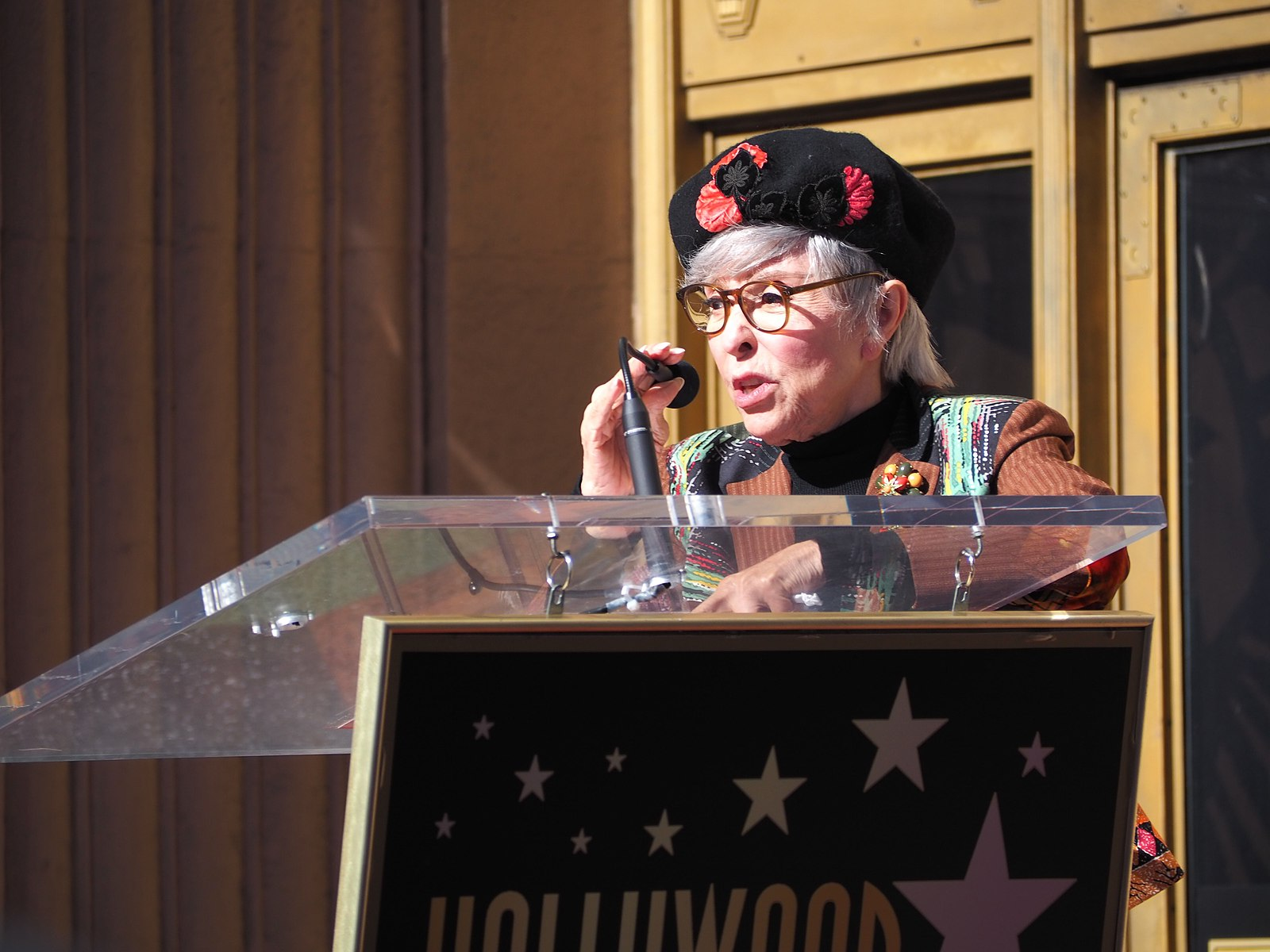 American Masters reconoce vida y carrera de legendaria actriz Rita Moreno