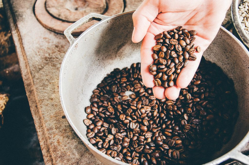 Mexican Traditional Coffee Is A Unique Brew