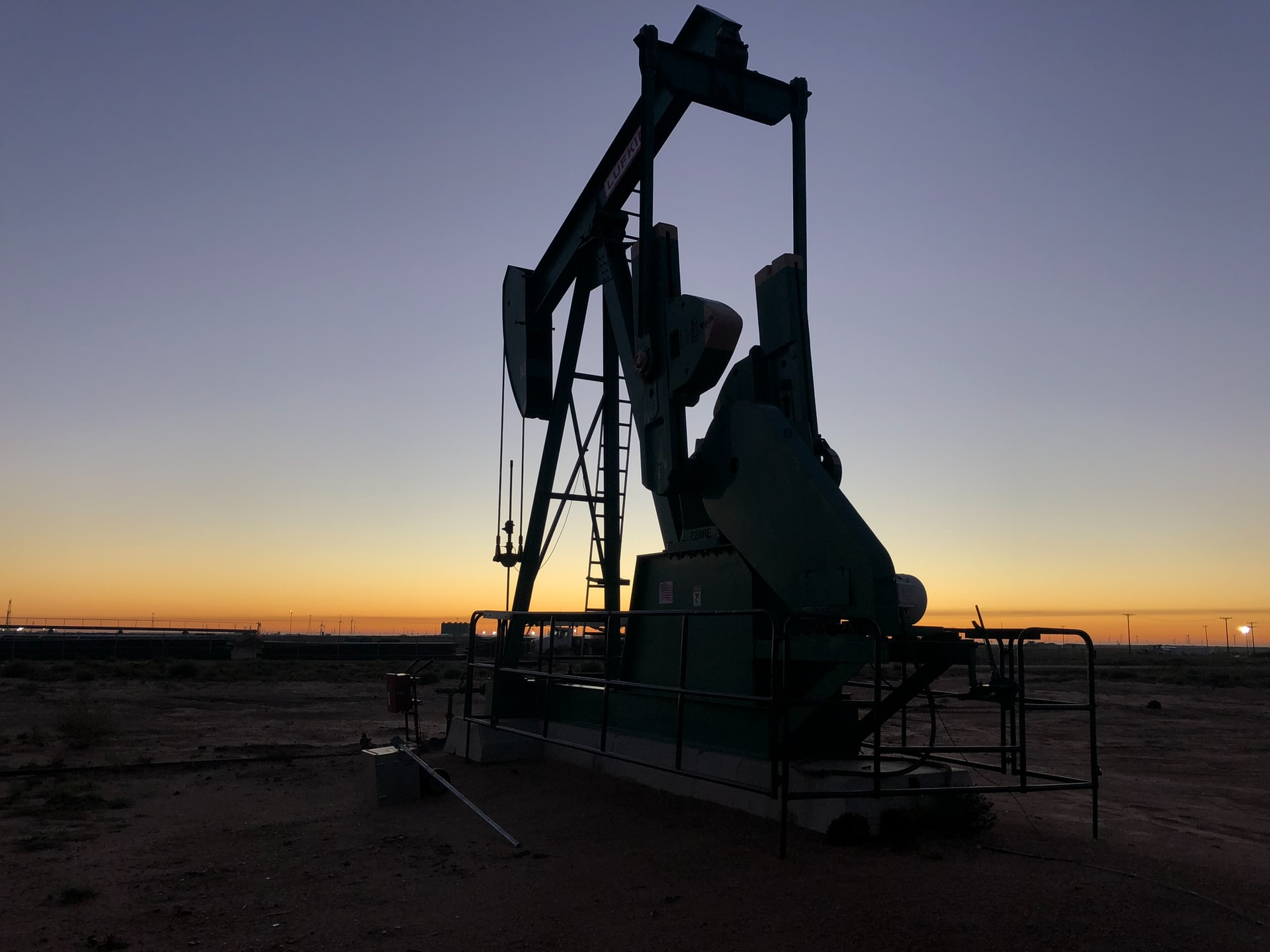 Crude Oil Prices Post Modest Gains