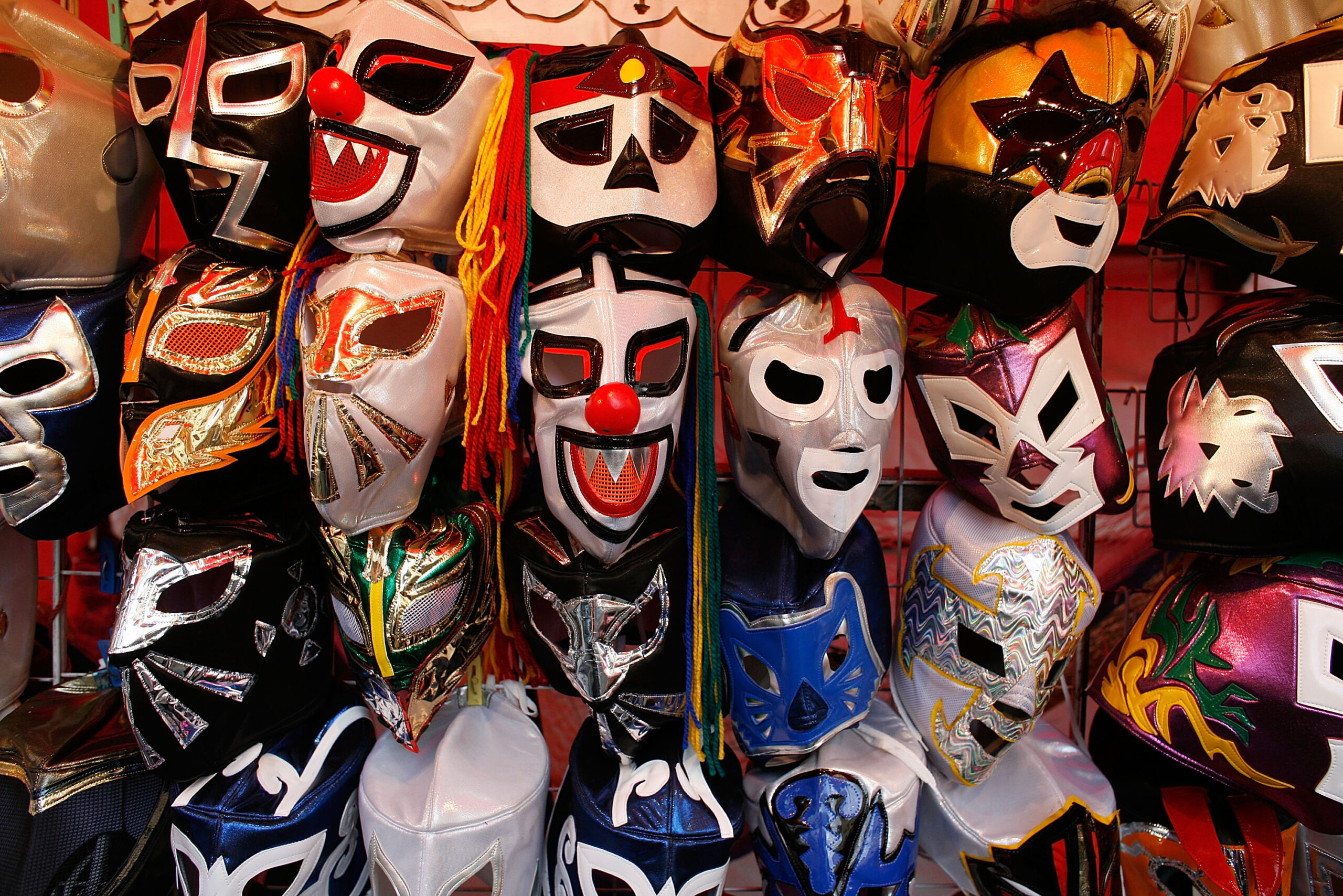 Lucha Libre, A Tradition Loved All Over The World