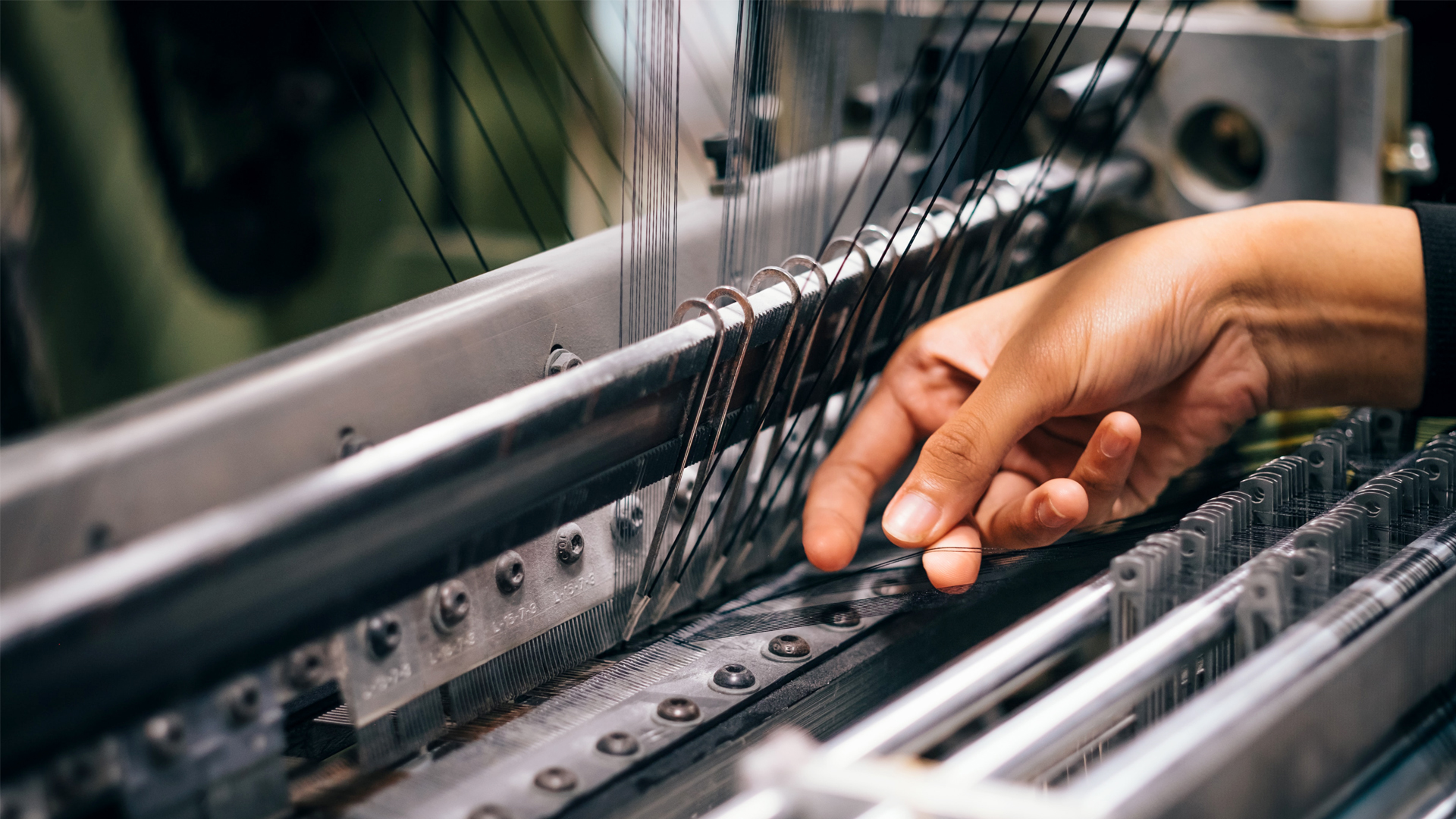 India's Exports Likely To Get A Boost From New Textile Parks