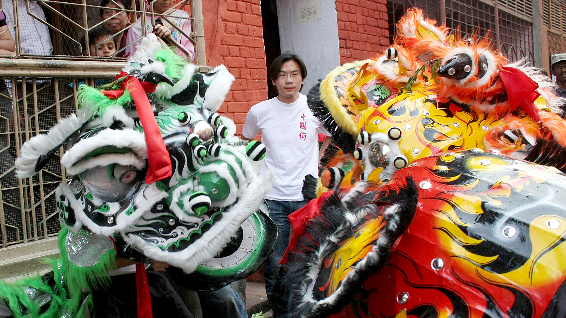 Kolkata's Chinese Community All Set To Welcome The Year Of The Ox