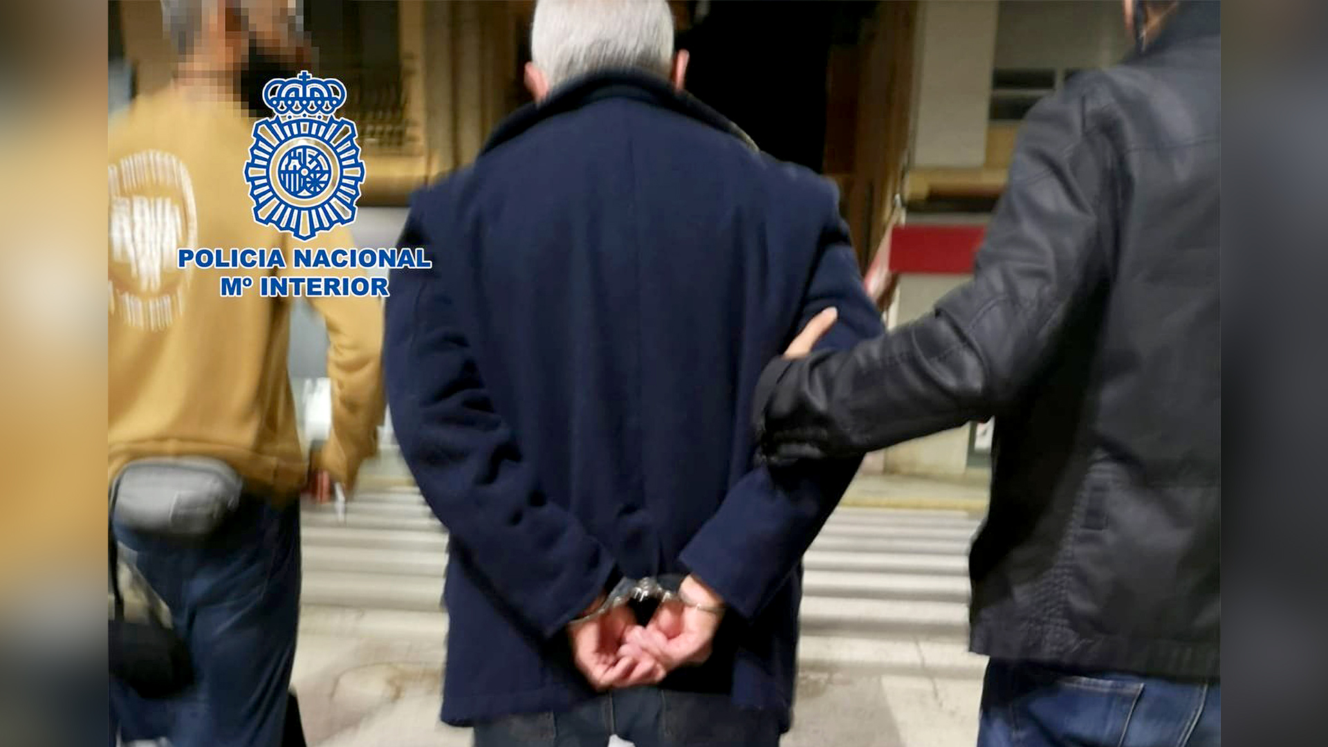 Uruguayan Ex-Military Colonel detained in Spain for alleged role in genocide