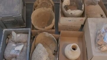 Other items found. (Junta Andalucia/Real Press)