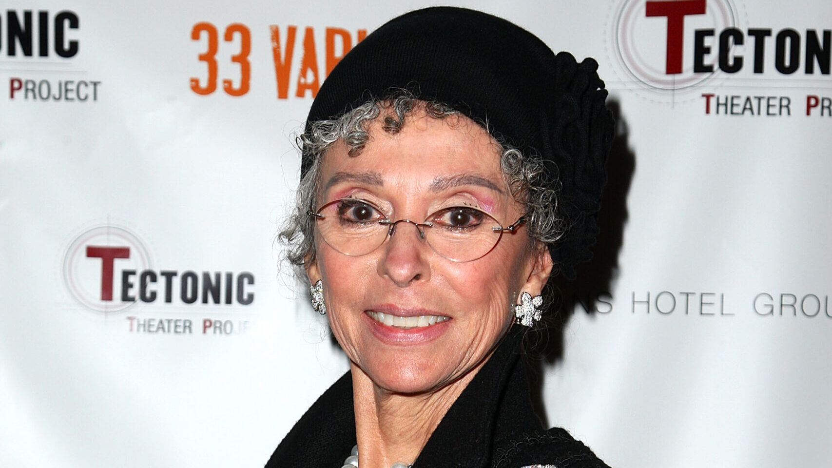Daring To Be 'Rita Moreno: Just A Girl Who Decided To Go For It'