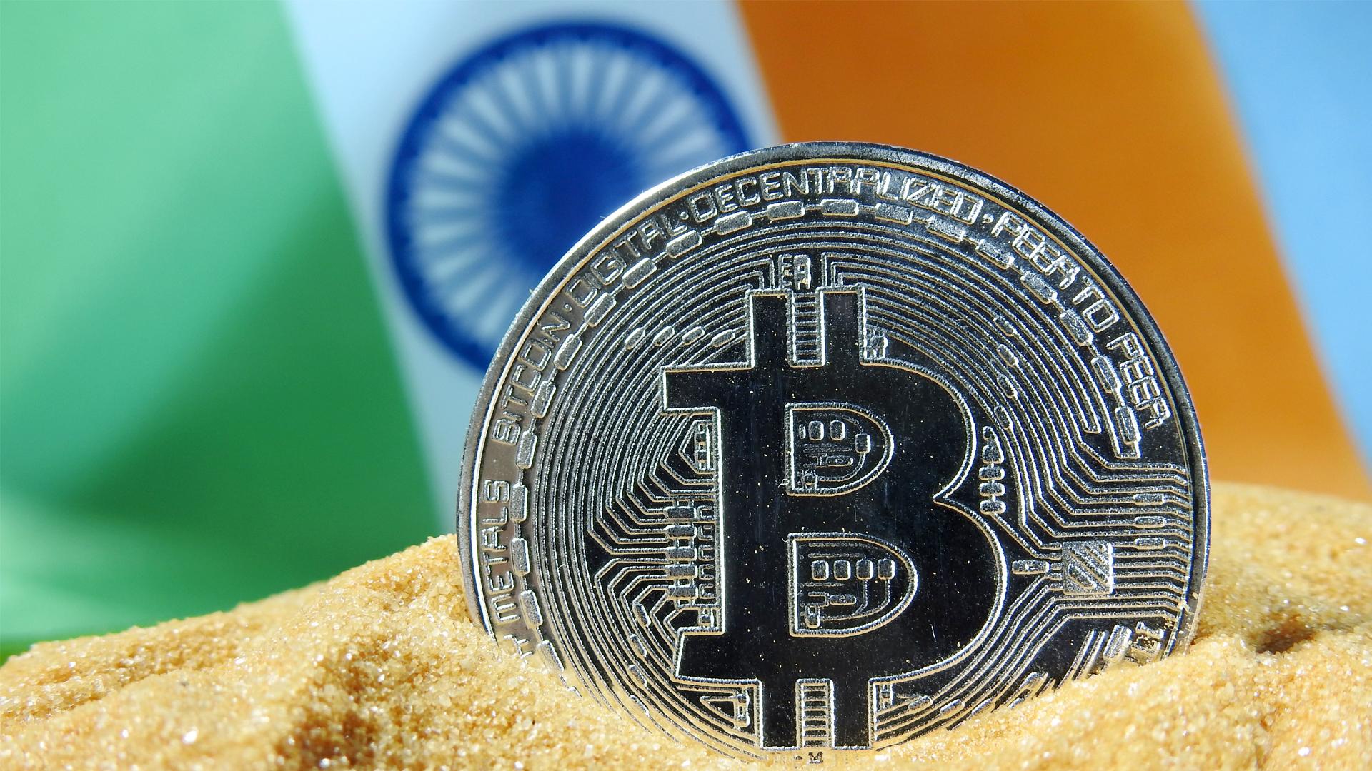 India Mulls New Law To Ban Bitcoins