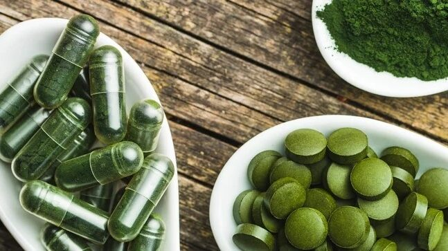 Feeling Slime: Could Algae Pill Capsules Deliver Life-Saving Vaccines?