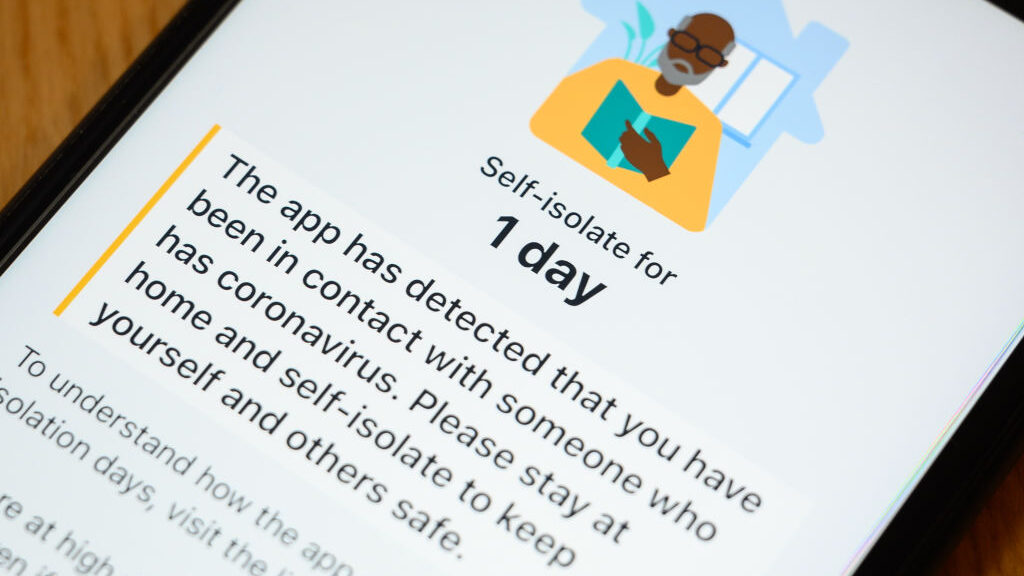 App Helps Businesses Detect Presence Of In-House Covid-19