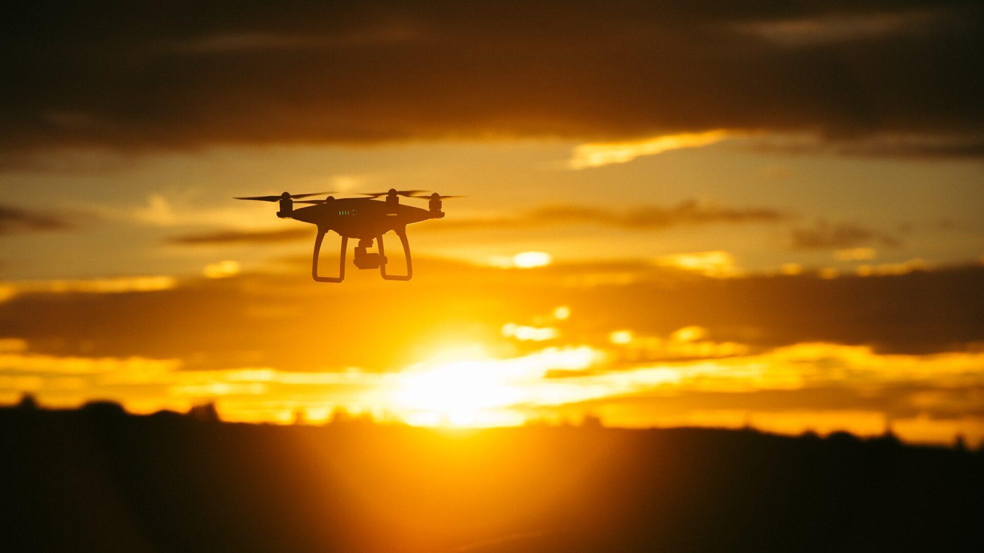 Pilot-Less Program: Drone Firms Plan Test Of Anti-Collision System