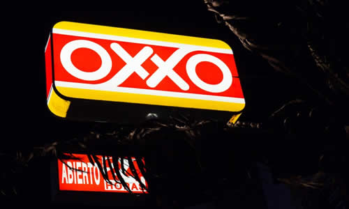 One-Stop Shopping: OXXO Stores, Popular Throughout Latin America, Put Convenience First