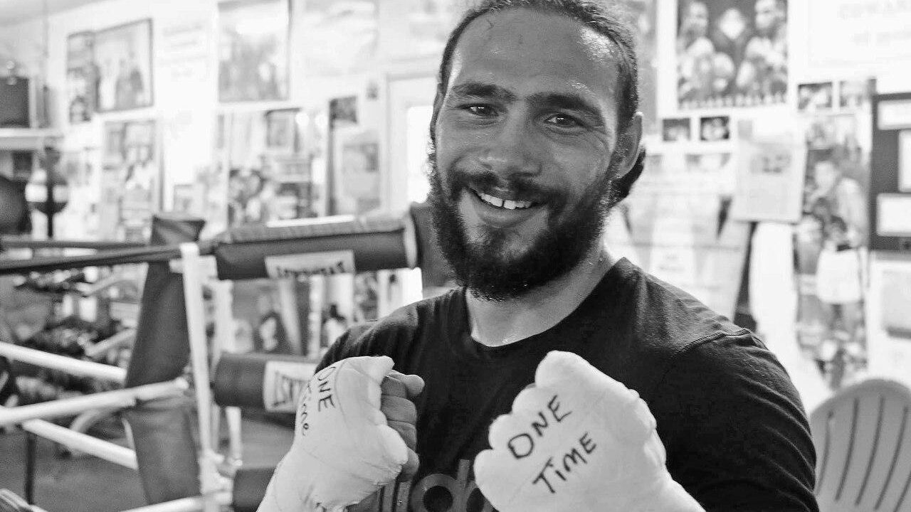Keith Thurman Is Ready To Fight His Way Back To The Top