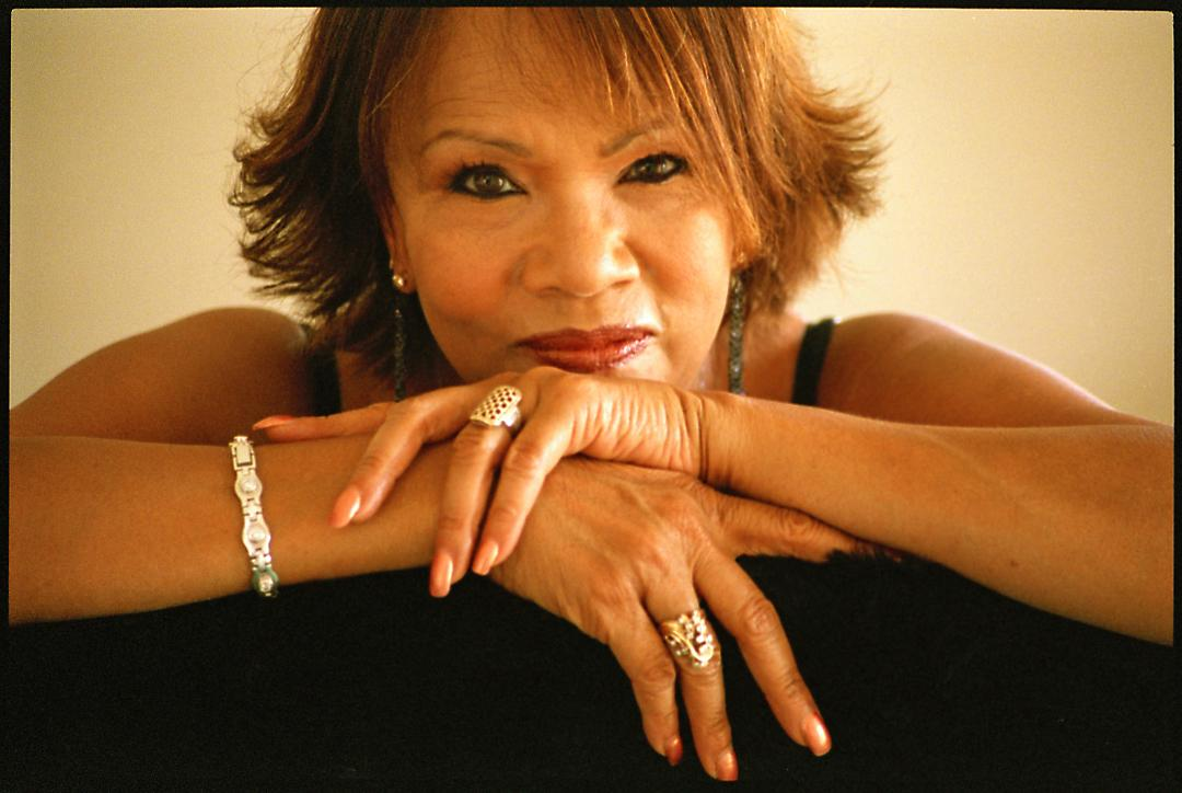 Four-Time Grammy Nominee Candi Staton Has A Story She Wants To Tell