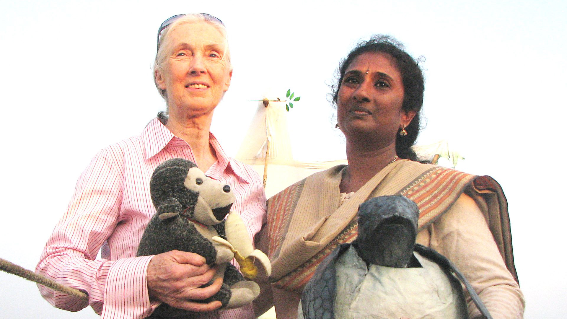 Rooting For Turtles: Supraja Dharini Wins International Award For Conservation
