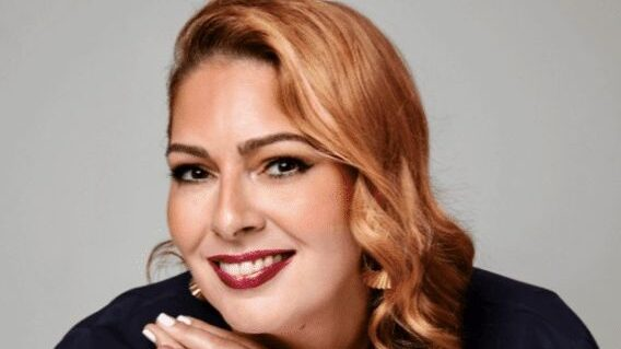 Entrepreneur Celina Nogueras Inspires Latinas To Achieve Success In Business