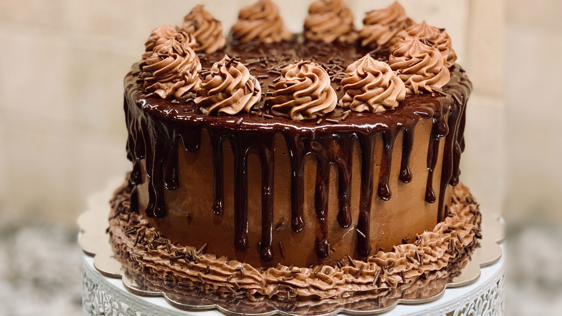 Kinky Cake Baker's Profession Ends Her Political Career