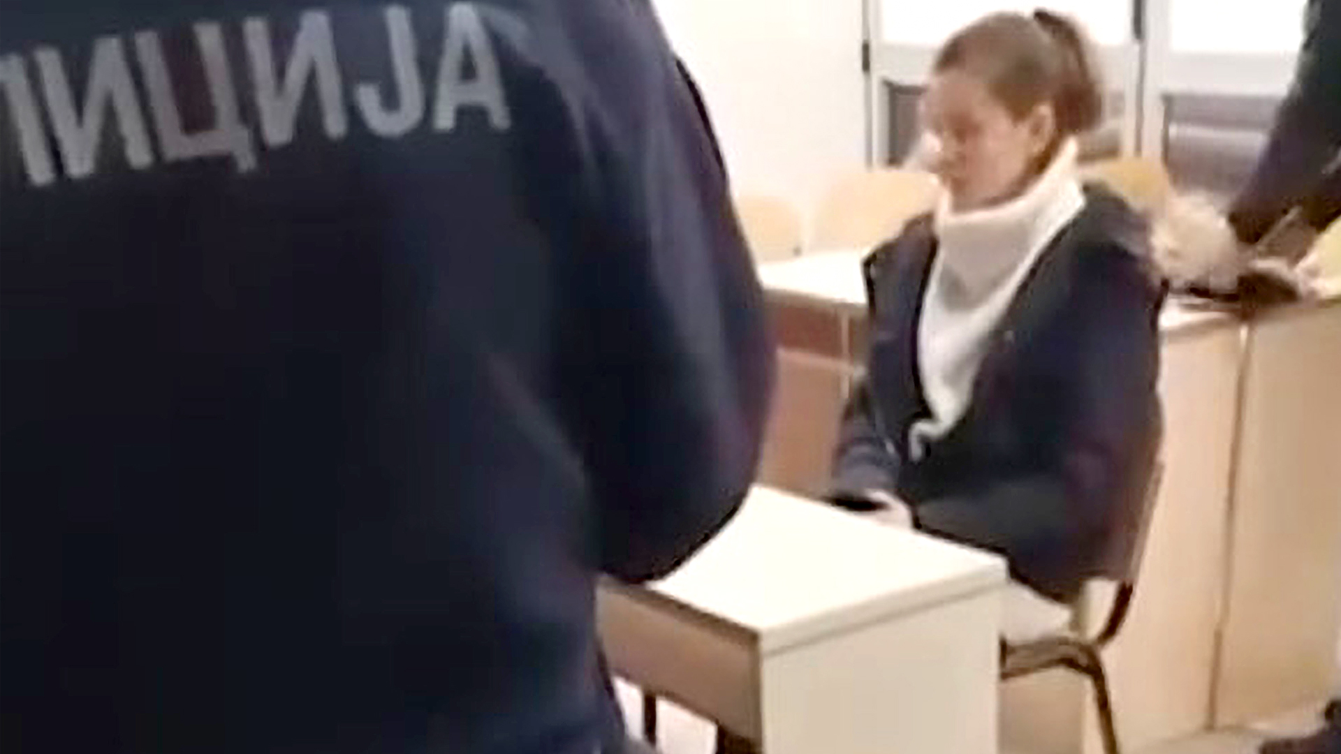 VIDEO: $5 Million Runaway Bank Boss Extradited To Russia