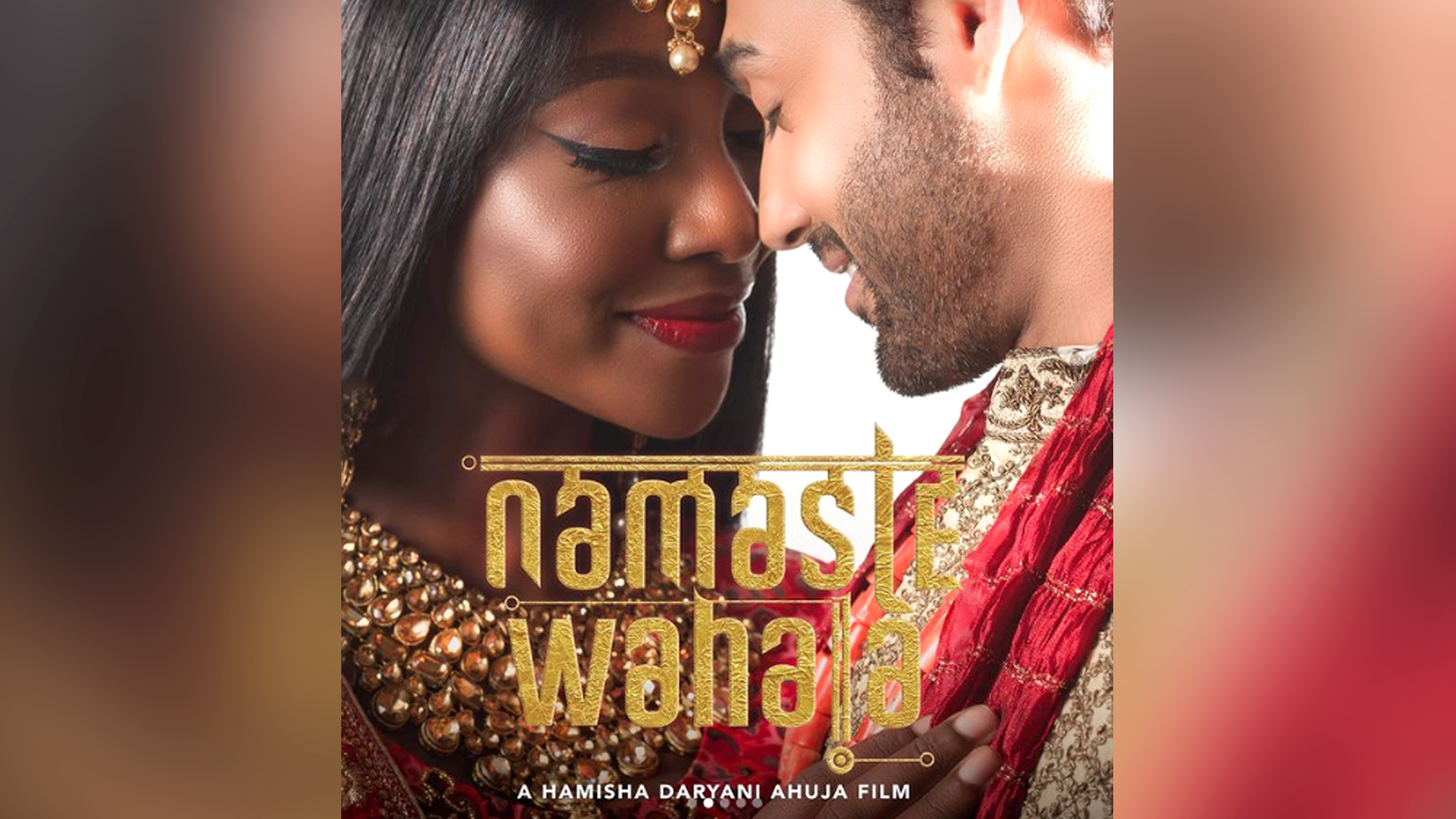 Indo-Nigerian Romantic Comedy A Hit On Streaming Platform