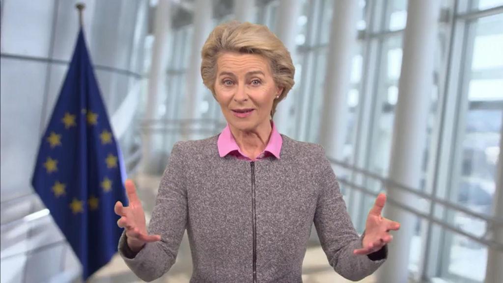 Europe Wants Biden Admin Cooperation To Regulate Big Tech