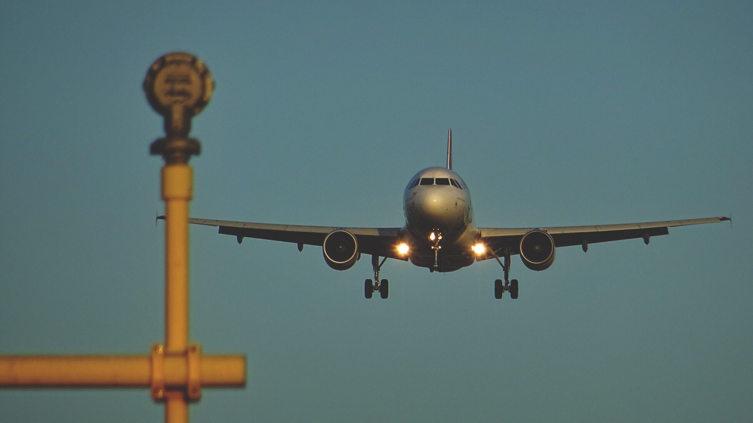 Airlines Look To Green Energy To Fly Post Pandemic Recovery