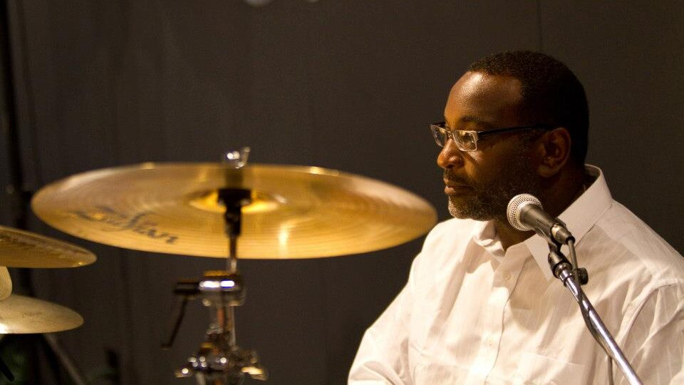 Drummer Jeffery B. Suttles Showcases His Talents In 'Coming 2 America'