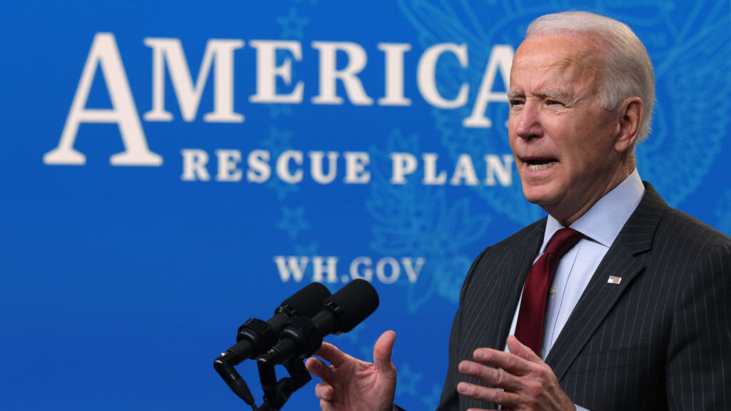 Paycheck It Out: Biden Widens Eligibility For COVID Small Business Loans