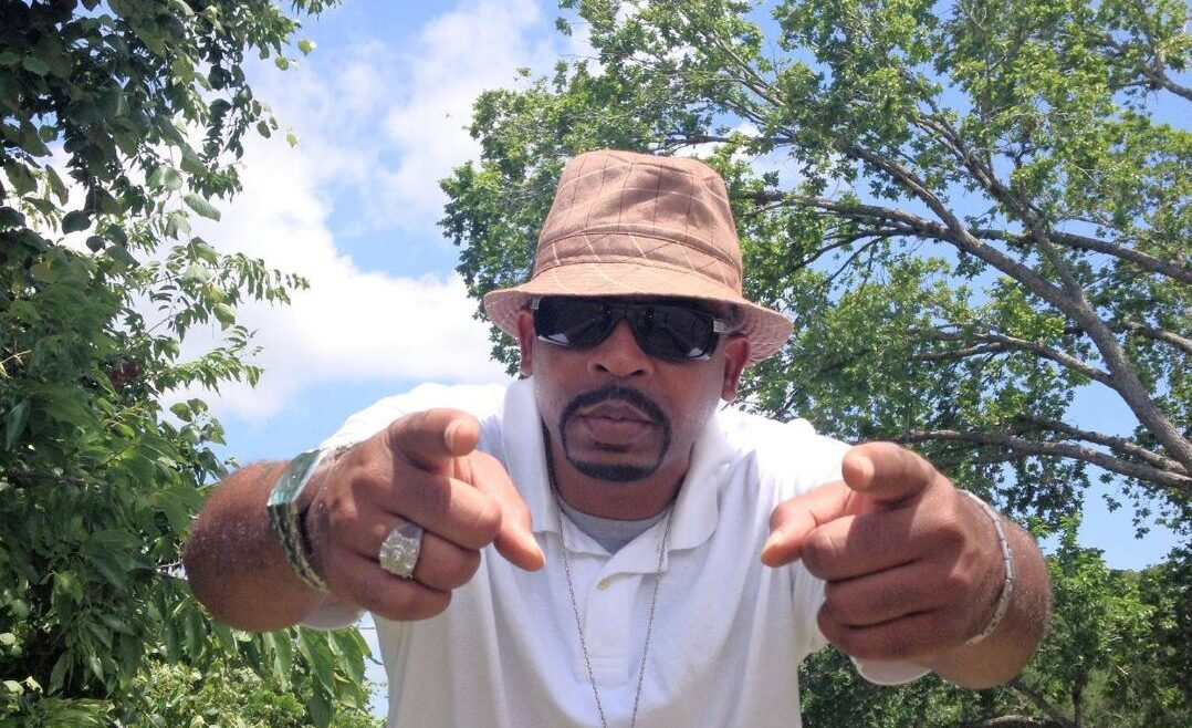 'Lessons' From Rapper Mr. Mike, After 25 Years