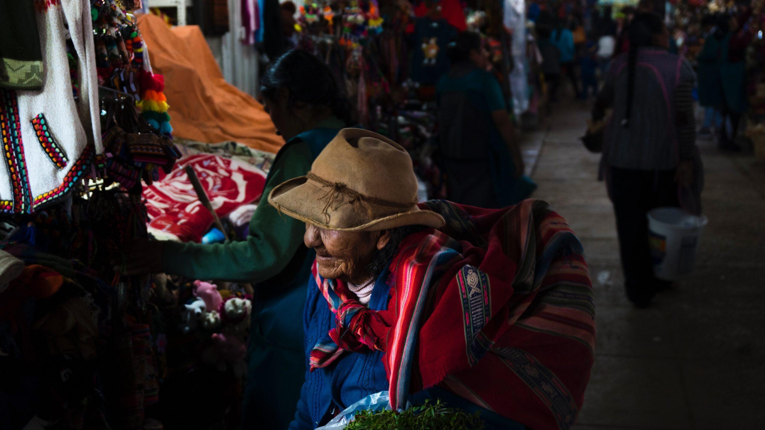 El Tianguis de Boca Del Río: vender, comprar, platicar