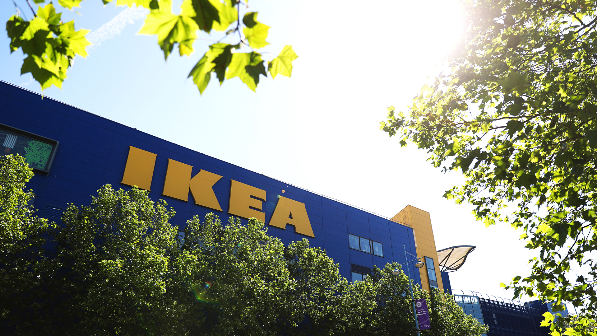 Indian Furniture Retail Story: IKEA Takes Hold As India's Sam Walton Bends