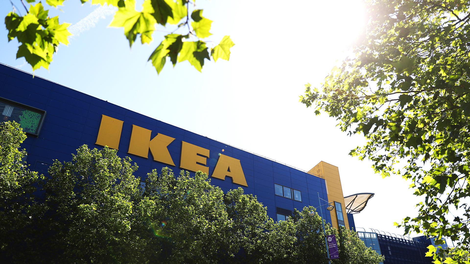 IKEA Takes Hold As 'India's Sam Walton' Bends