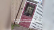 VIDEO: Drug Dopes: Dealers Opened Door To Cops They Mistook For Customers