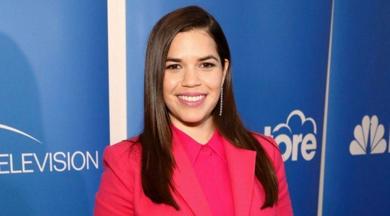 América Ferrera debutará como directora de largometrajes