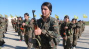 'Daughters Of Kobani' Portrays The Courage Of Women In Combat