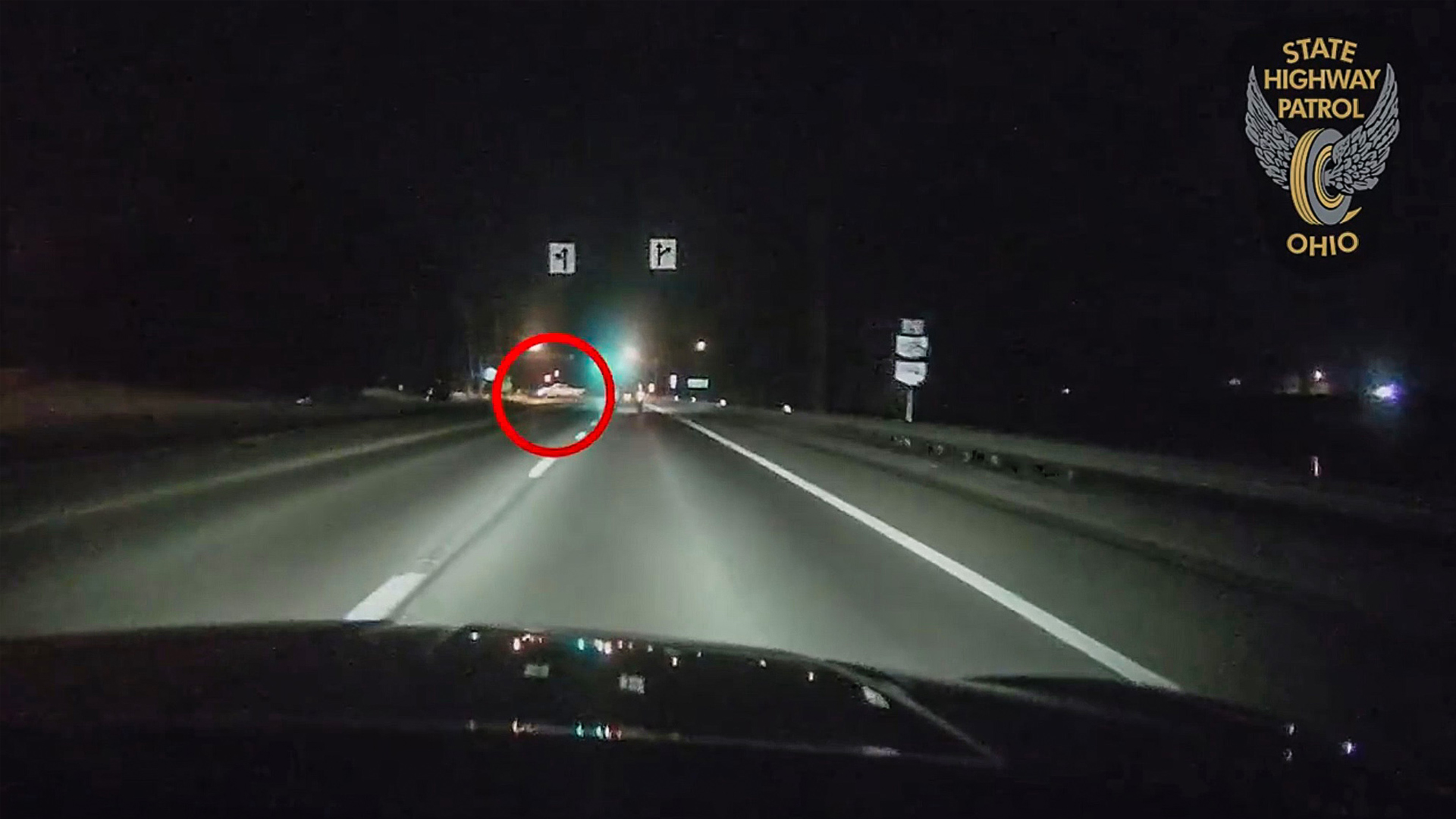 VIDEO: Reddy Set Go: Drunk Driver Who Crashed Stop Light Seized By Police